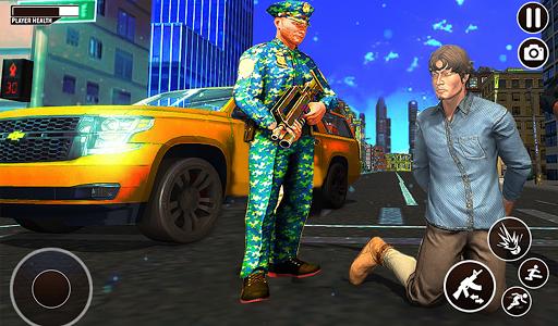Army Crime Simulator v1.0.3 screenshots 6