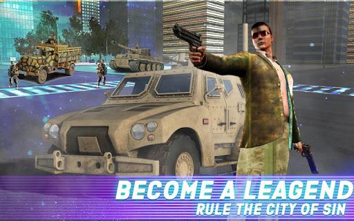 Army Crime Simulator v1.0.3 screenshots 8