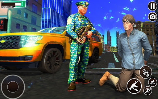 Army Crime Simulator v1.0.3 screenshots 9
