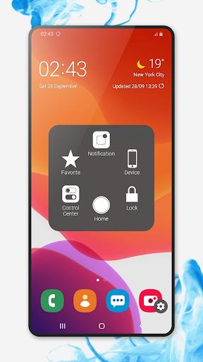 Assistive Touch IOS – Screen Recorder v32 screenshots 1
