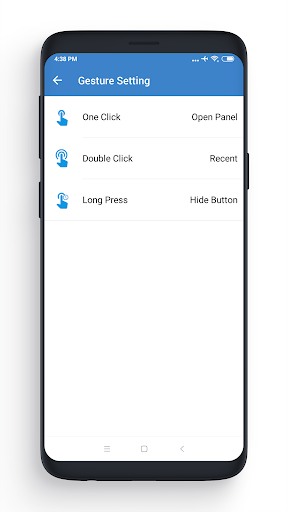 Assistive Touch IOS – Screen Recorder v32 screenshots 8