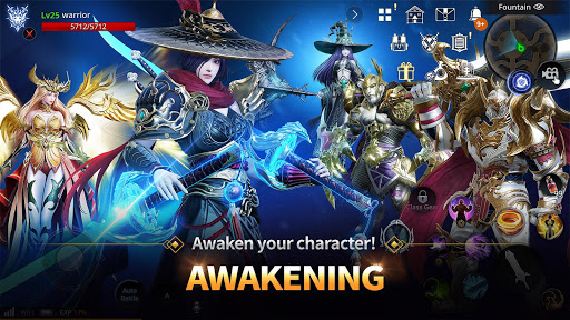 AxE Alliance vs Empire v3.05.00 screenshots 17