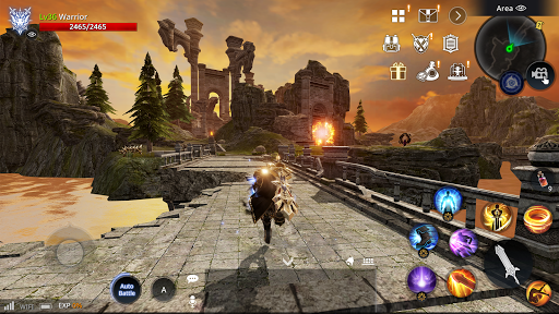 AxE Alliance vs Empire v3.05.00 screenshots 2