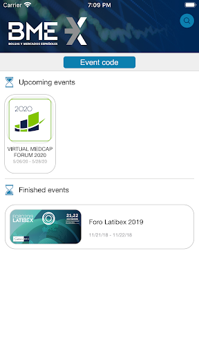 BME Group v1.0.144 screenshots 2