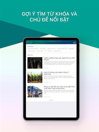 BO MI – c Bo Tin Tc 24h v21.06.02 screenshots 12