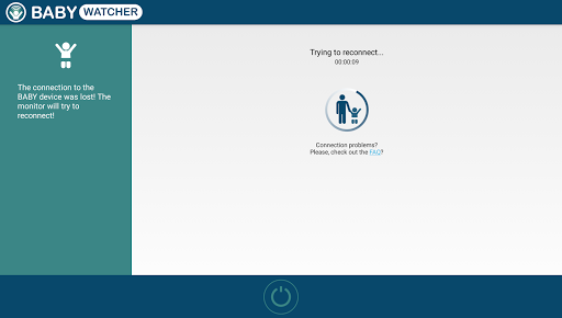 Baby Monitor – Babywatcher v0.5.7 screenshots 10