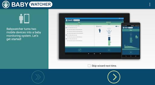 Baby Monitor – Babywatcher v0.5.7 screenshots 11