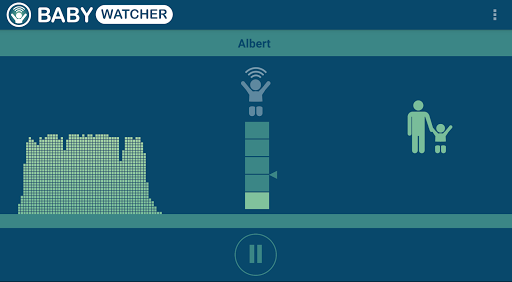 Baby Monitor – Babywatcher v0.5.7 screenshots 13