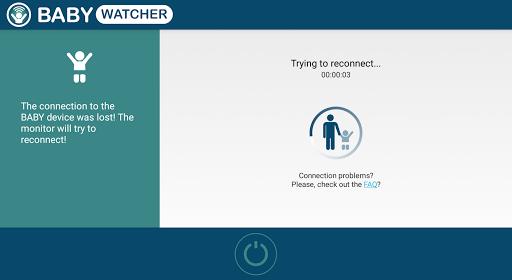 Baby Monitor – Babywatcher v0.5.7 screenshots 15