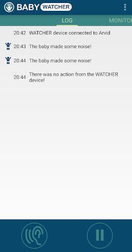 Baby Monitor – Babywatcher v0.5.7 screenshots 4