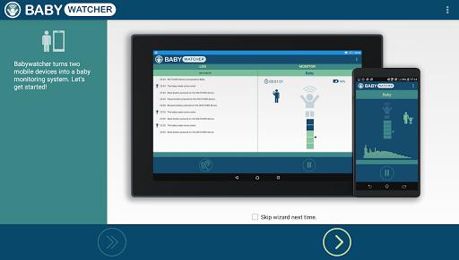 Baby Monitor – Babywatcher v0.5.7 screenshots 6