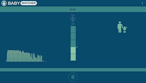 Baby Monitor – Babywatcher v0.5.7 screenshots 8