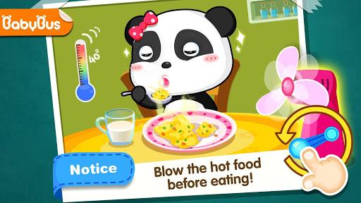 Baby Panda Home Safety v8.55.00.00 screenshots 1