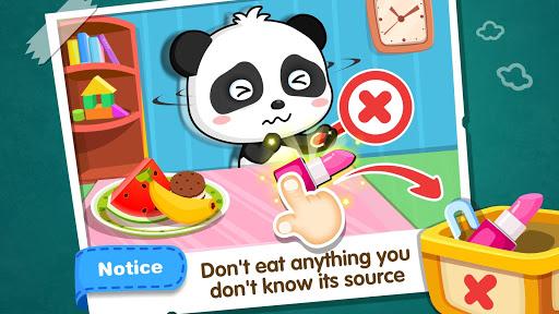 Baby Panda Home Safety v8.55.00.00 screenshots 2