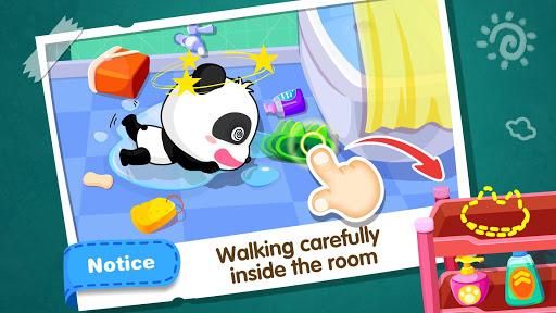 Baby Panda Home Safety v8.55.00.00 screenshots 4