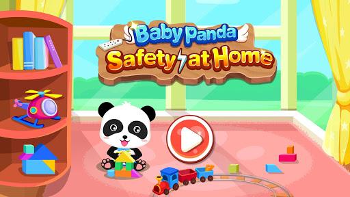 Baby Panda Home Safety v8.55.00.00 screenshots 5