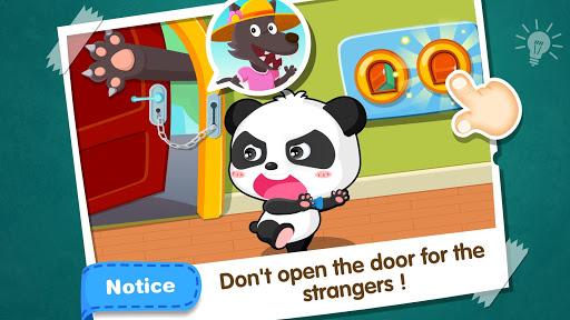 Baby Panda Home Safety v8.55.00.00 screenshots 8
