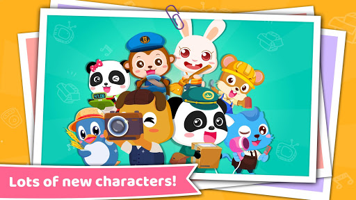 Baby Pandas Dream Job v8.52.00.00 screenshots 17