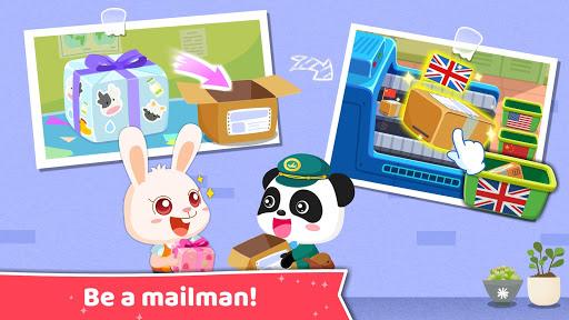 Baby Pandas Dream Job v8.52.00.00 screenshots 2