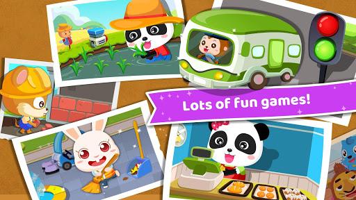 Baby Pandas Dream Job v8.52.00.00 screenshots 4