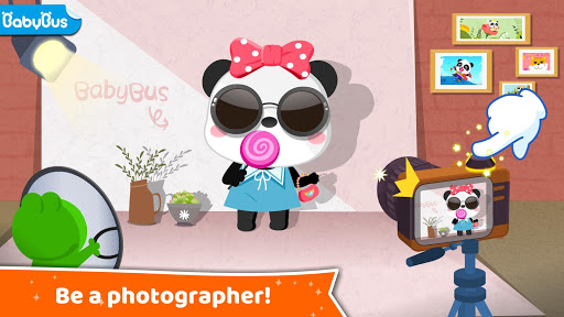 Baby Pandas Dream Job v8.52.00.00 screenshots 7