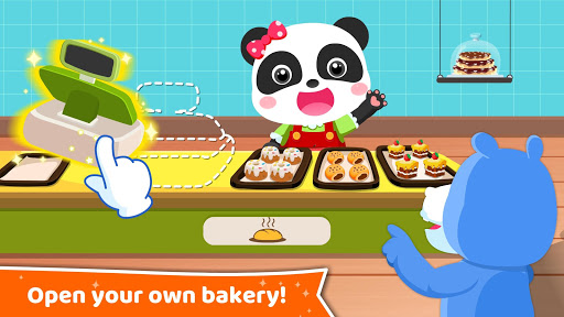 Baby Pandas Dream Job v8.52.00.00 screenshots 9