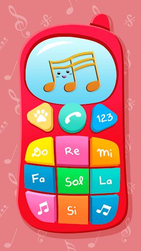 Baby Phone. Kids Game v9.5 screenshots 7