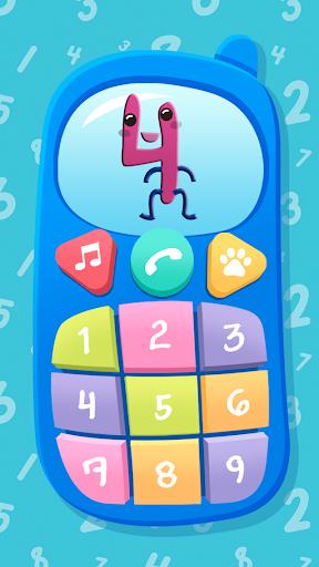 Baby Phone. Kids Game v9.5 screenshots 8