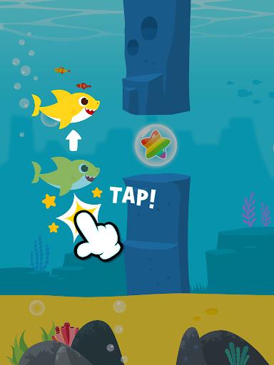 Baby Shark RUN v25 screenshots 6