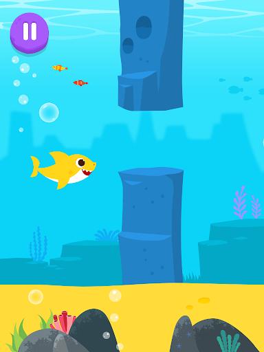Baby Shark RUN v25 screenshots 7