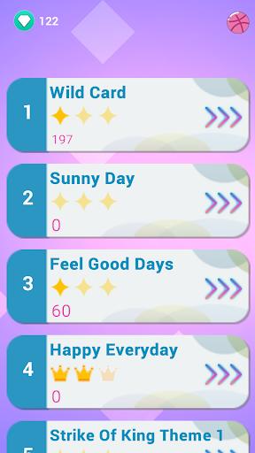 Ball Hop EDM Music v1.2 screenshots 5