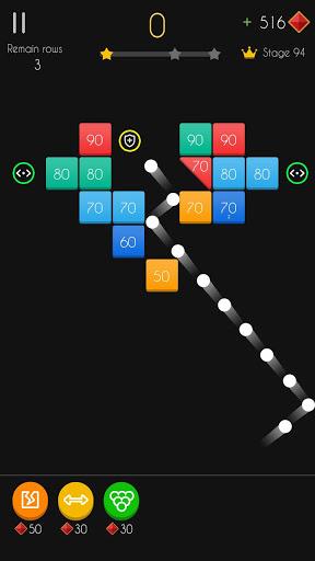 Balls Bricks Breaker 2 – Puzzle Challenge v screenshots 1