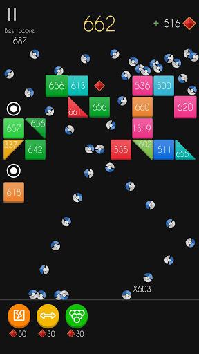 Balls Bricks Breaker 2 – Puzzle Challenge v screenshots 10