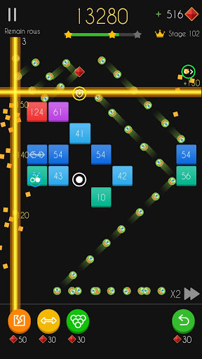 Balls Bricks Breaker 2 – Puzzle Challenge v screenshots 17