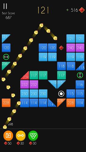 Balls Bricks Breaker 2 – Puzzle Challenge v screenshots 19