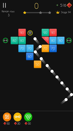 Balls Bricks Breaker 2 – Puzzle Challenge v screenshots 5