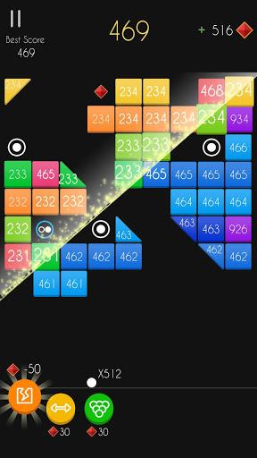 Balls Bricks Breaker 2 – Puzzle Challenge v screenshots 7