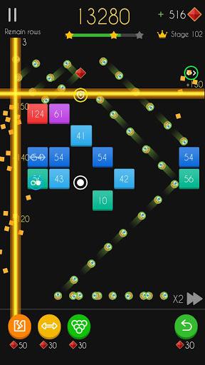 Balls Bricks Breaker 2 – Puzzle Challenge v screenshots 9