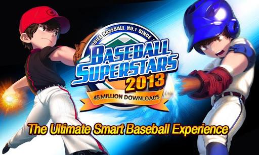 Baseball Superstars 2013 v1.2.7 screenshots 1