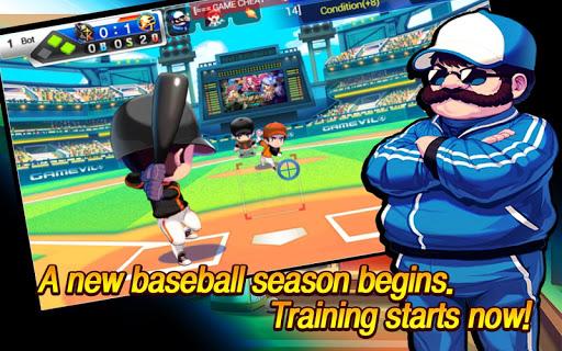 Baseball Superstars 2013 v1.2.7 screenshots 2