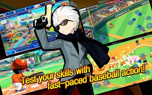 Baseball Superstars 2013 v1.2.7 screenshots 3