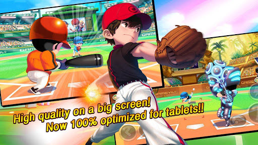 Baseball Superstars 2013 v1.2.7 screenshots 6
