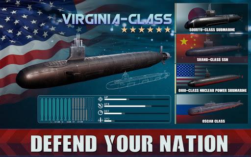 Battle Warship Naval Empire v1.5.0.7 screenshots 21