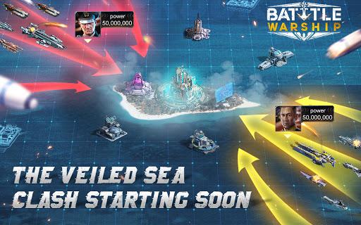 Battle Warship Naval Empire v1.5.0.7 screenshots 24