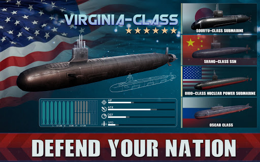 Battle Warship Naval Empire v1.5.0.7 screenshots 3