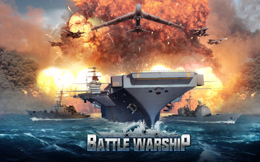 Battle Warship Naval Empire v1.5.0.7 screenshots 9