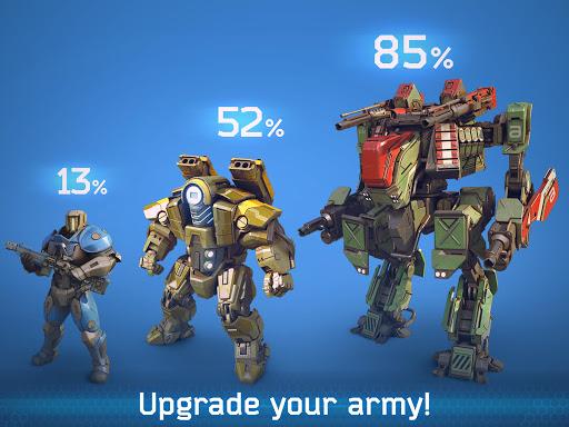 Battle for the Galaxy v screenshots 10