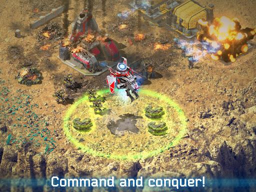 Battle for the Galaxy v screenshots 13