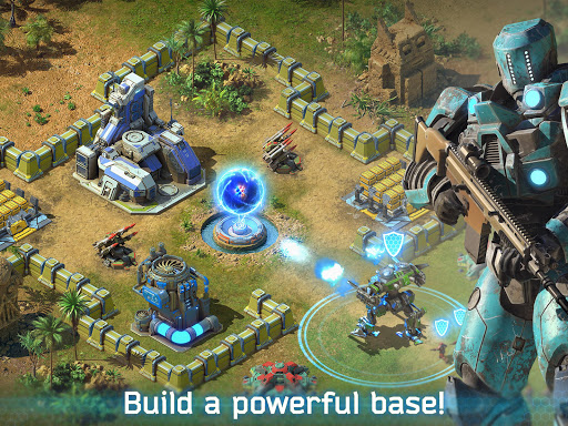 Battle for the Galaxy v screenshots 17