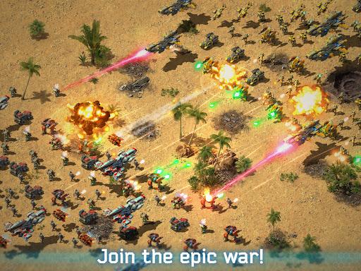 Battle for the Galaxy v screenshots 23